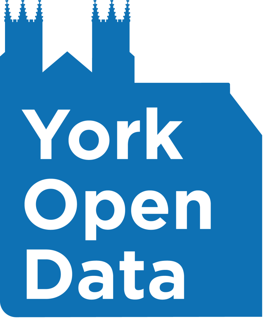 """York Open Data"" Launched"